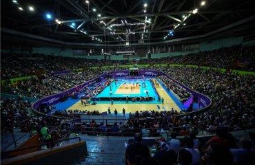 Отвлекитесь от футбола. В волейболе – финал Лиги наций мужской волейбол, лига наций-2018, финал шести, анонс матчей, франция, сша, россия, польша, бразилия, сербия