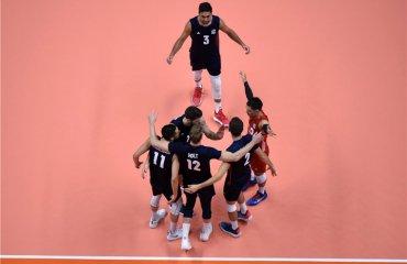 """Наступні три """"Фінали шести"""" Ліги націй відбудуться у США чоловічий волейбол, сша, ліга націй, фінал шести, збірна сша, арі граса, фівб"""