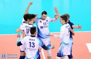 В Польше создают суперклуб. Для этого позвали Казийски и Стойчева мужской волейбол, матей казийски, радостин стойчев, бартош курек, лукаш жигадло, плюс-лига, щецин, польша
