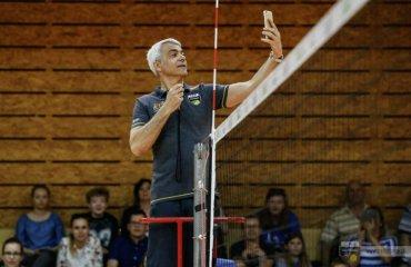 Андреа Анастази попытается собрать пазл мужской волейбол, трефл гланьск, андреа анастази, главный тренер, пазл, польша плюс-лига