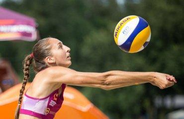 """Нападниця Анна Шумейко поповнила склад """"Орбіти"""" жіночій волейбол, орбіта, анна шумейко, трансфер. спортліцей, юлія димар, олена грицуняк"""