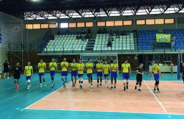 Збірна України провела два товариських матчі проти Греції чоловічий волейбол, греція, чоловіча збірна україни, товариські матчі