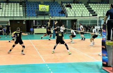 Збірна України поступилася Греції в третьому товариському матчі чоловічий волейбол, чоловіча збірна україни, товариський матч, греція, результати