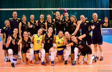 Україна - Норвегія. Анонс матчу жіночий волейбол, жіноча збірна україни, анонс матчу україна-норвегія, склади команд, відео-трансляція
