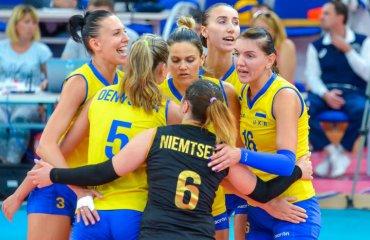 Завдання збірної України - взяти реванш та підтвердити лідерство чоловічий волейбол, жіночий волейбол, збірна україни, кваліфікація чемпіонату європи-2019, анонс матчу греція угорщина