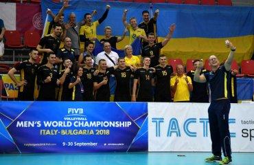 Чоловіча збірна України вдруге поспіль перемогла Угорщину чоловічий волейбол, збірна україни, угорщина, кваліфікація чемпіонат європи-2019