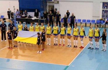 Жіноча збірна України знову програла гречанкам жіночий волейбол. чемпіонат європи-2019, кваліфікація жіноча збірна україни греція