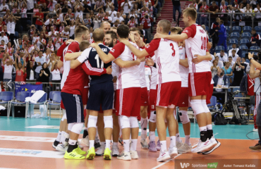 Збірна Польщі стала переможцем Меморіалу Вагнера-2018 чоловічий волейбол, меморіал вагнера, росія, франція, польща, канада, результати