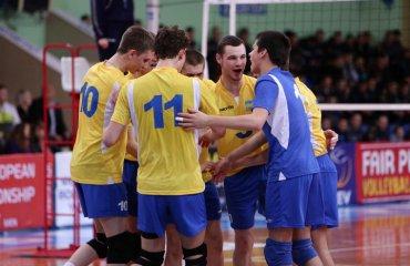 У Луцьку та Києві відбудуться Всеукраїнські змагання для команд U-17 та U-16 дитячий волейбол, змагання, семінар