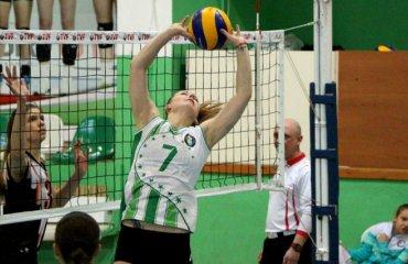Украинская связующая Ольга Гейко продолжит карьеру в Польше женский волейбол, анастасия трач, ольга гейко, украинская связующая, украиснкие волейболистки, орлен-лига, польша, трансфер