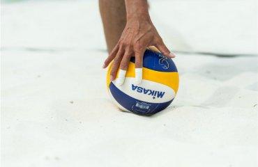 Наступний чемпіонат світу з пляжного волейболу U-21 відбудеться у Таїланді пляжний волейбол, чемпіонат світу-2019, таїланд, ю 21