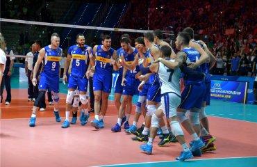 Італії для виходу в півфінал потрібно перемогти Польщу 3:0 з різницею м'ячів +15 чоловічий волейбол, чемпіонат світу-2018, фінал шести, італія, польща