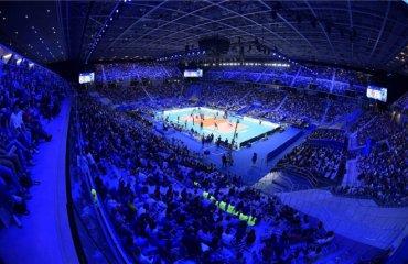 ЧС-2018. Підсумкове становище команд чоловічий волейбол, чемпіонат світу-2018, фінал, підсумки