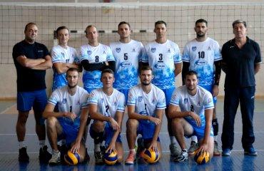 """Вища ліга (чоловіки). Анонс 1-го туру. """"Політехнік-Одеса"""" націлюється на Суперлігу чоловічий волейбол, вища ліга україни 2018\19, анонс першого туру"""
