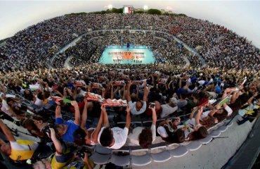 Чемпионат мира-2018 в цифрах мужской волейбол, чемпионат мира-2018, факты и цифры, итоги, результаты, лучшие игроки