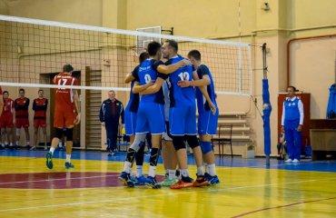 Результати матчів ІІ етапу Кубку України 2018\19 чоловічий волейбол, кубок україни 2018\19, другий етап, розклад, результати. трансляції матчів
