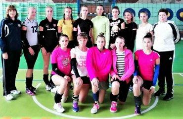 Збірні України U-15 та U-14 завершили перші тренувальні збори український волейбол, юнаки, дівчата, ю15 ю14, тренувальні збори