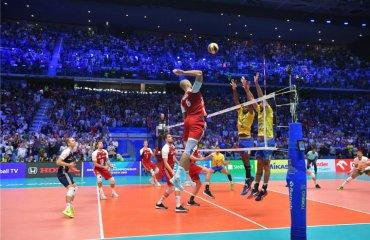 Фото і відео дня Фото і відео дня volleyball.ua, українські волейболістки, андрій куцмус, дмитро терьоменко, франция тур пуатьє, бартош курек, чемпіонат світу-2018