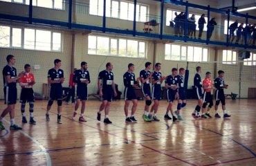 Перша ліга (чоловіки). Інтрига з першого туру чоловічий волейбол, перша ліга україни 2018\19, результати першого туру