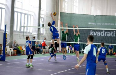 Дитяча ліга розпочнеться у Полтаві дитячий волейбол, дитяча ліга перший тур полтава
