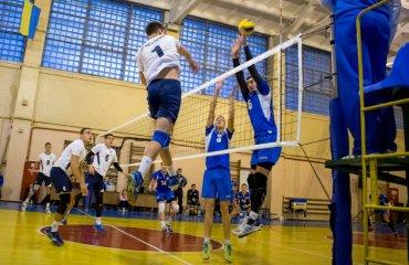 Результати матчів ІІІ етапу Кубку України 2018\19 чоловічий волейбол, кубок україни 2018\19, третій етап, вища ліга суперліга україни, розклад результати трансляції відео матчів