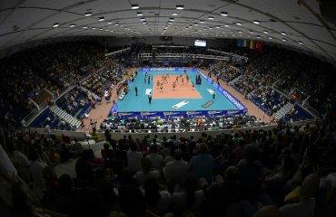 Лигу чемпионов больше не посмотреть бесплатно мужской волейбол, женский волейбол, лига чемпионов 2018\19, волейбол на тв