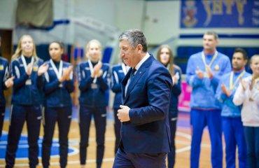 Увага, дивіться інтерв'ю з президентом Федерації волейболу України! інтервью, михайло мельник, президент фву, телеканал xsport