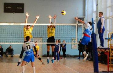Вища ліга (чоловіки). 3-й тур. Новий лідер чоловічий волейбол, вища ліга україни 2018\19, третій тур результати матчів
