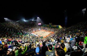 Кваліфікація на ОІ-2020 відбудеться у Китаї пляжний волейбол, кваліфікація олімпійські ігри 2020, китай, фівб