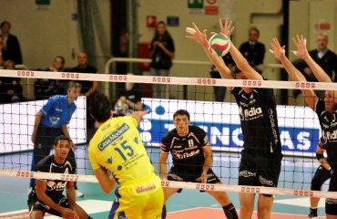 Еще один волейболист попался на допинге мужской волейбол, допинг, маттео мартини, италия,серия а1