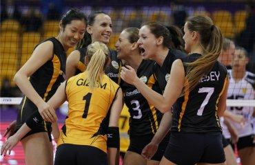 """""""Мінас"""" та """"Вакіфбанк"""" зіграють у фіналі клубного чемпіонату світу-2018 жіночий волейбол, клубний чемпіонату світу 2018, жінки, вакіфбанк, мінас фінал, результати"""