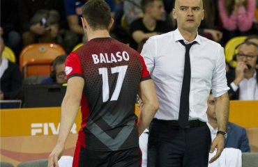 """Головний тренер """"Чивітанови"""" подав у відставку чоловічий волейбол, лубе чивітанова італія серія а1, джанпаоло медеї, відставка"""