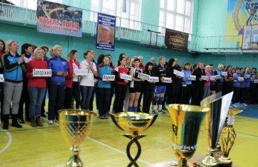 У Полтаві відбувся турнір пам'яті Ігоря Лисенка волейбол в україні, ветерани, ветеранські змагання, турнір памяті лисенка
