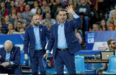"""Де Джорджі стане новим головним тренером """"Чивітанови"""" чоловічий волейбол, лубе чивітанова італія серія а1, джанпаоло медеї, відставка, фердінандо де джорджі новий тренер"""
