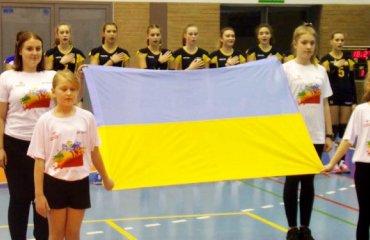 """Чемпіонат EEVZA (дівчата U-14). Українки боротимуться за """"бронзу"""" чемпіонат євза, збірна україни ю14 дівчата,програли росії"""