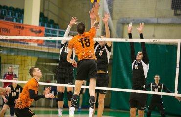 "Михайло БІБЕР: ""Волейбол – це інтелектуальна гра"" чоловічий волейбол, михайло бібер, барком-кажани, інтервью, суперліга україни"