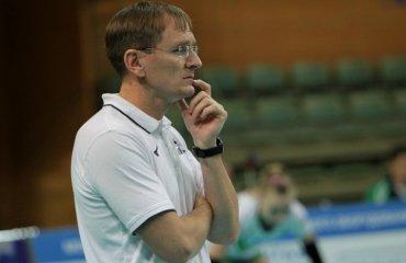 """ВК """"Химик"""" и Андрей Романович прекратили сотрудничество женский волейбол, андрей романович, главный тренер, анжела гордиенко, химик южный, суперлига украины"""