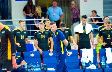 """Угіс КРАСТІНЬШ: """"Плотницький приєднається до нас пізніше"""" чоловічий волейбол, чоловіча збірна україни, угіс крастіньш, чемпіонат європи-2019, інтерв'ю"""