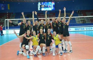 Збірні України вийшли у фінальний раунд чемпіонату Європи-2019! чоловічий волейбол, жіночий волейбол, чемпіонату єврпопи-2019, збірна україни