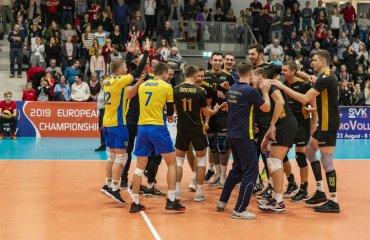 Кваліфікація ЧЄ-2019. Завершили турнір на мажорній ноті! чоловічий волейбол, жіночий волейбол, чемпіонат європи-2019, кваліфікація, швейцарія, норвегія