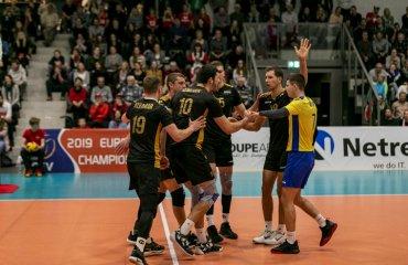Стали відомі всі учасники чемпіонату Європи-2019 чоловічий волейбол, жіночий волейбол, чемпіонат європи-2019, збірні