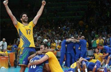 Оголошено групи міжконтинентальної кваліфікації на ОІ-2020 чоловічий волейбол, жіночий волейбол, олімпійські ігри-2020, токіо, олімпіада