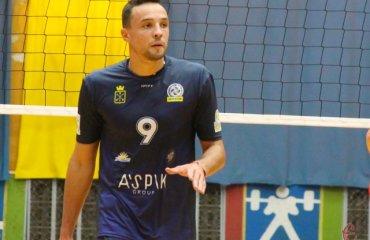 Український нападник Клочко продовжить кар'єру у Чорногорії чоловічий волейбол, український волейболіст, трансфер, кирило клочко, чорногорія, єдінство бемакс