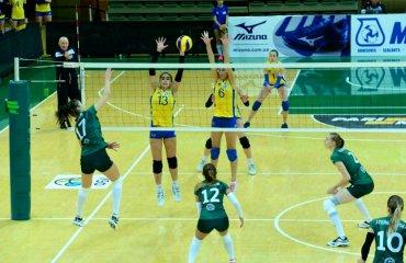Суперліга (жінки). Анонс 11-го туру. До Дня волейболу – лідерський двобій! жіночий волейбол, суперліга україни, 11 тур, анонс матчів