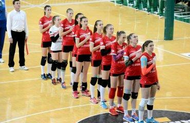 """Суперліга (жінки). 11-й тур. """"Галичанка"""" вже однозначно поза п'єдесталом жіночій волейбол, суперліга україни 2018\19, 11 тур, огляд матчів"""