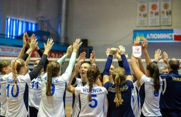 Кваліфікація ЧЄ-2019: збірні U-17 та U-16 зіграють у Запоріжжі! юнацький волейбол, чемпіонат європи-2019, збірна україни ю17, ю16
