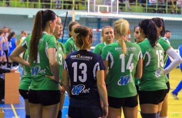 Перша ліга (жінки). Анонс 2-го туру. В очікуванні поєдинків лідерів жіночій волейбол, перша ліга україни. другий тур, легенда, аланта-дну, фогтланд, анонс матчів