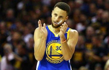 Зірки НБА зіграли у волейбол баскетбольним м'ячем волейбол, баскетбол, стефен каррі, джоель ембіід, нба, розминка, відео, матч зірок 2019