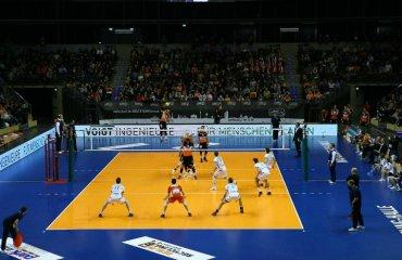 Фінали Ліги чемпіонів-2019 відбудуться в Берліні чоловічий та жіночий волейбол, ліга чемпіонів 2019, берлін німеччина, фінал