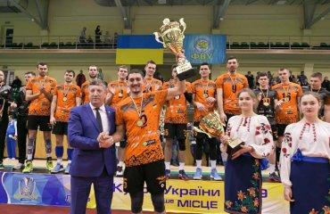 """""""Барком"""" отримав нагороди першого Форуму ігрових видів спорту чоловічий волейбол, барком-кажани львів, форум ігрових видів спорту"""